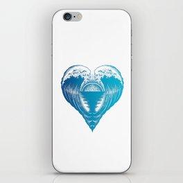 Heartfelt iPhone Skin