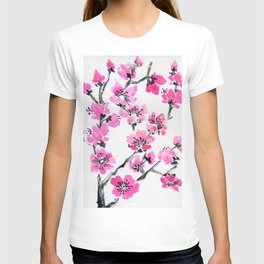 Cherry Simple T-shirt