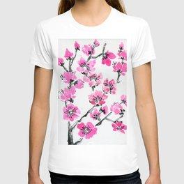 Cherry Simple T-shirt