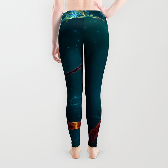 Life | Born to be Kind Leggings