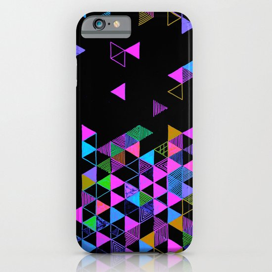 Radeo Gahga iPhone & iPod Case