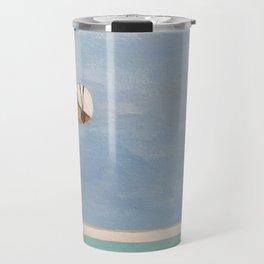 Swimmer Travel Mug