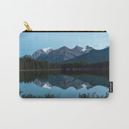 Vermillion Lakes, Banff National Park, Alberta Canada Carry-All Pouch