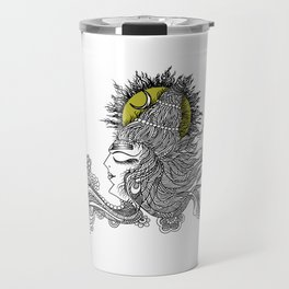 Shiva Moon Travel Mug