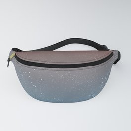 Searching for Will B. - 80s things Fanny Pack