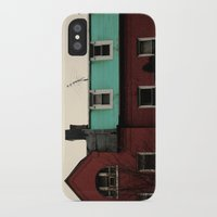 the national iPhone & iPod Cases featuring national home by Zoe Green
