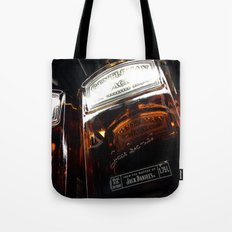 Single Jack Tote Bag