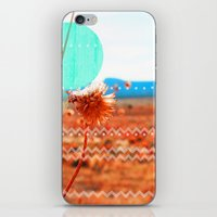 wind iPhone & iPod Skins featuring Wind by Kakel-photography