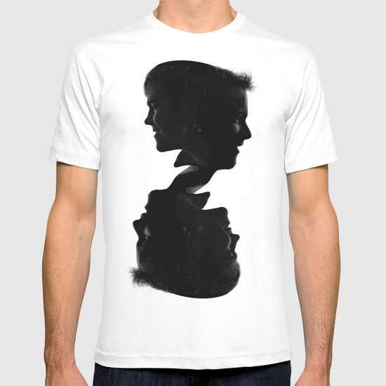 Oh, Inverted World T-shirt