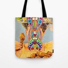 Hermetic Minne Counter-Fit Tote Bag