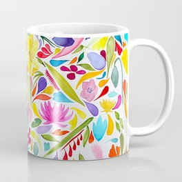 Meditation on Giverny II Coffee Mug