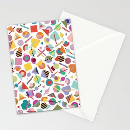 Less is a Bore Summer Stationery Cards