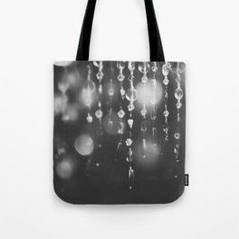 Crystal Tote Bag
