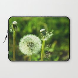 Blow me Laptop Sleeve