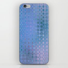 Vinca Minor iPhone Skin