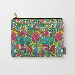 In my garden, in my dreams Carry-All Pouch