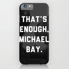 Bayhem  iPhone 6s Slim Case
