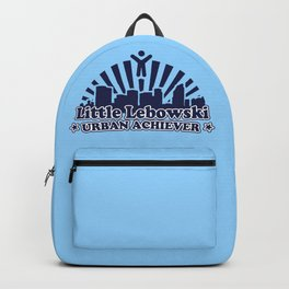 Little Lebowski Urban Acheiver Backpack