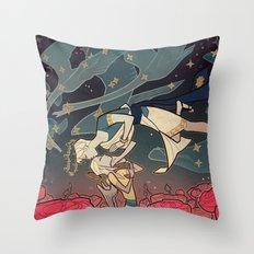 Pari Throw Pillow