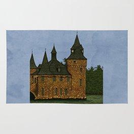 Jethro's Castle Rug