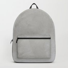 just cement Backpack
