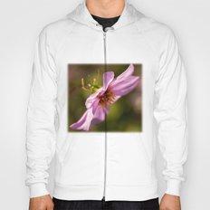 Pink bloom Hoody