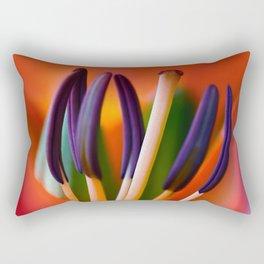 Lily 11 Rectangular Pillow