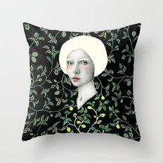 Ethel Throw Pillow