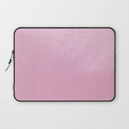 Pink Water II Laptop Sleeve