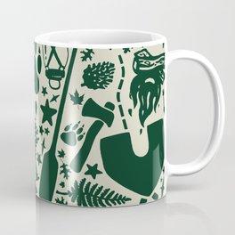 C@MP Coffee Mug