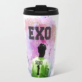 SuHo 1 Travel Mug