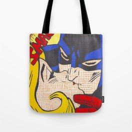 smack Tote Bag
