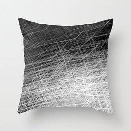 Stacked Boxes2 Throw Pillow