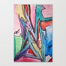 Reflect Canvas Print