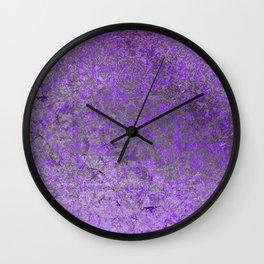 Glitter Star Dust G317 Wall Clock
