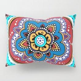 Isfahanapalooza Pillow Sham