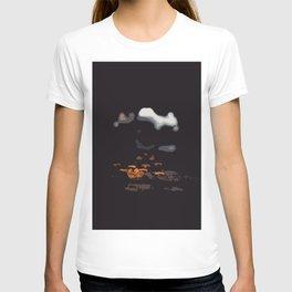 Love Vintage Camera T-shirt