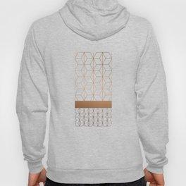 Patternbronze #2 Hoody