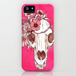 Lupe Poppy Pop iPhone Case