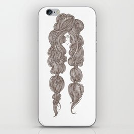 Bitten iPhone Skin
