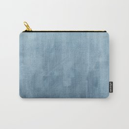 Abstract  / Latvian Winter Carry-All Pouch