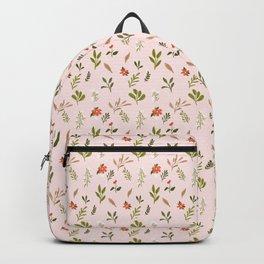 Grandmas Garden Backpack