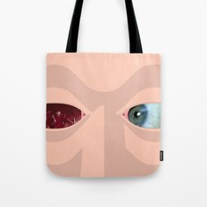 Digging for Truth Tote Bag