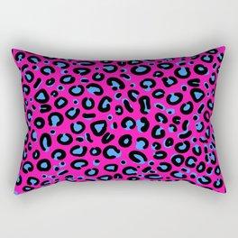 Shock Animal Rectangular Pillow