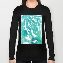 Petrichor #society6 #buyart #decor Long Sleeve T-shirt