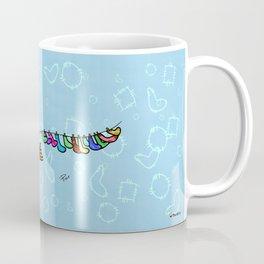Epiphany Befana Coffee Mug