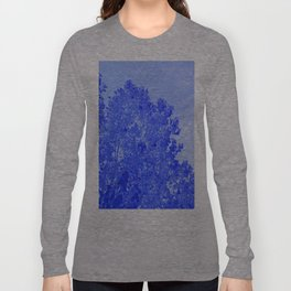 Blue Day Long Sleeve T-shirt