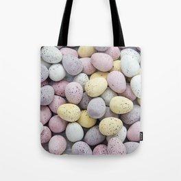 Easter Egg IV Tote Bag