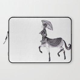 Victorian Centaur Laptop Sleeve