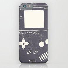 Game Boy iPhone 6s Slim Case